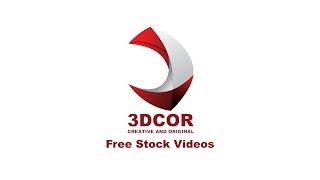 Free Stock Videos - 3DCOR Teaser