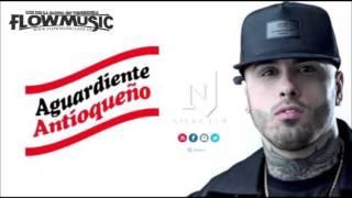 Nicky Jam - Antioqueño Rajobos Edit