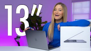2020 13-inch MacBook Pro!