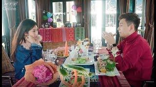Việt Nam tươi đẹp | Ngô Kiến Huy - Khổng Tú Quỳnh lãng mạn trong không gian Tây Bắc | HTV VNTD
