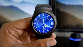 nO.1 G3 Sports Smart Watch - Unboxing and Walkthrough!