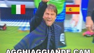 ITALIA SPAGNA - AGGHIAGGIANDE CAM thumbnail
