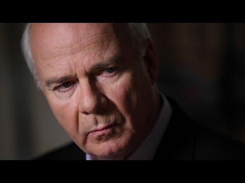 Peter Mansbridge: 25 Years as Anchor of The National