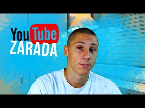 Kako zaraditi novac sa YouTube kanalom?