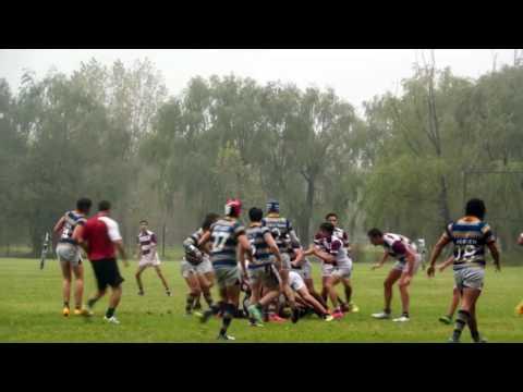 SAC vs balmoral college first 15 2017