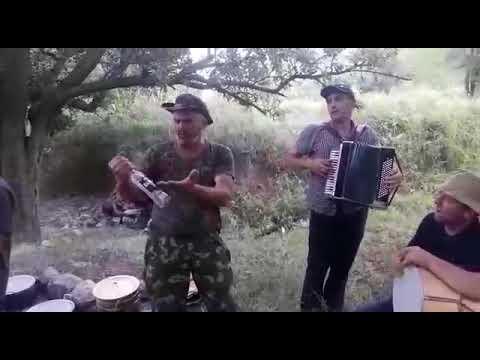 Лакская песня Курбан из Унчукатль