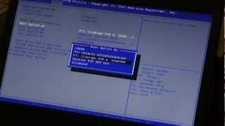 Windows 8 to 7 downgrade Asus k55n Laptop