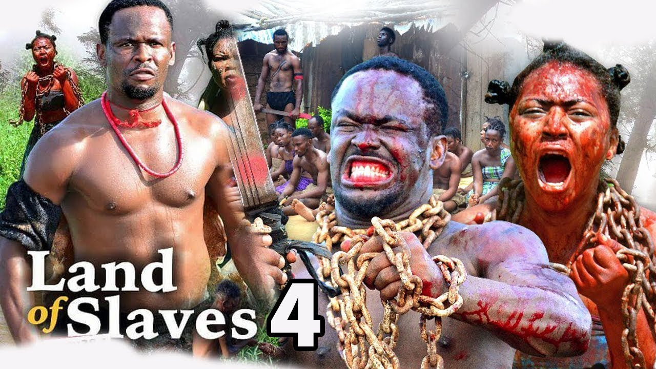 Download Land Of Slaves Season 4 Full HD - Regina Daniels|Zubby Michael 2018 Latest Nigerian Nollywood Movie