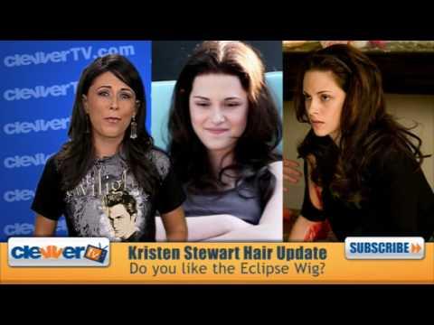 Kristen Stewart: Kristen en Nylon TV