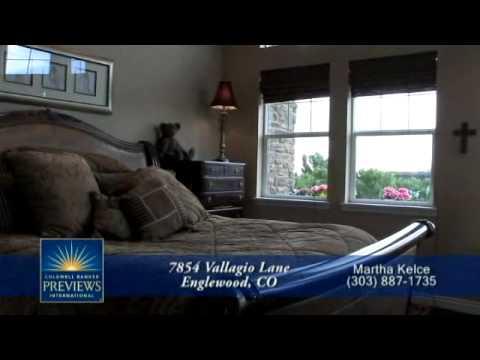 7854 Vallagio Lane, Englewood, Colorado, Home for Sale