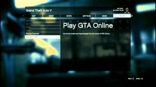 How to get online with gta 5 quicker,with your Jailbroken Ps3