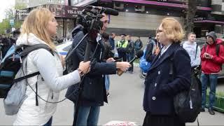 Немагия в Москве
