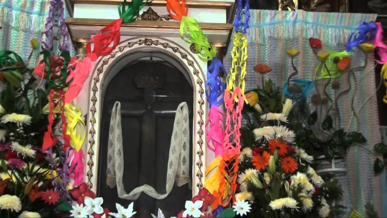 Resumen 3 De Mayo 2014 En Huaquechula Youtube