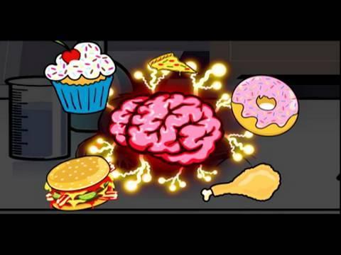 Junk Food May Be Addictive as Drugs