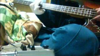 【欅坂46】 (ライブ)大人は信じてくれない  ベース