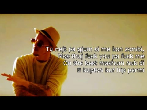 Getinjo ft BabyG - Monster (Lyrics) 2016