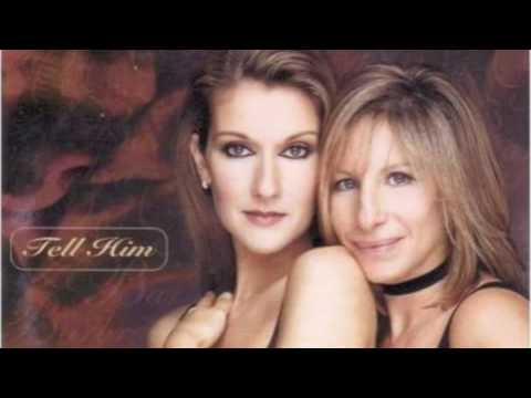 Barry Manilow & Barbra Streisand - I Won't Be The One To Let Go