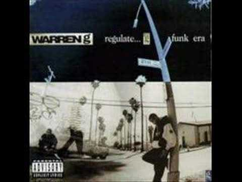 Warren G Ft. Nate Dogg - Regulators