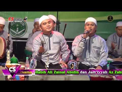 Hujan Lebat Pun Tetep Semangat Az Zahir Live Jenggot Wetan bimaulidil Hadi
