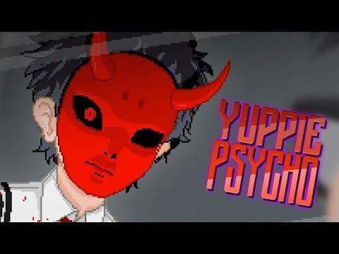 ИГРА НА ПОВЫШЕНИЕ ► Yuppie Psycho #8
