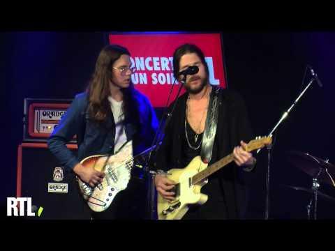 Jonathan Wilson - 01/11 - Angel en live dans les Nocturnes RTL de Georges Lang. - RTL - RTL mp3