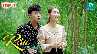 Râu Hơi Quặp 2021 Tập 1 - Phim Hài Vô Cùng Đặc Sắc Và Hấp Dẫn Của Đàn Đúm TV - Quang Líp - Linh Bún