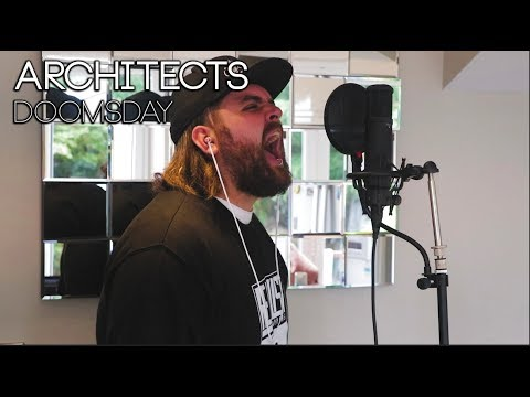 ARCHITECTS - DOOMSDAY (Vocal Cover)