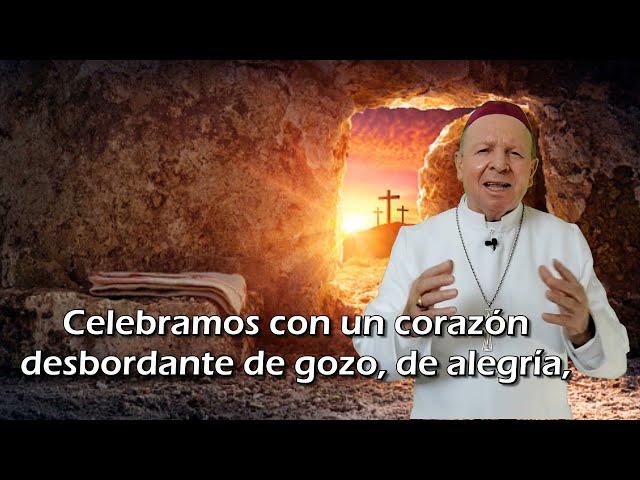 DOMINGO DE LA RESURRECCION DEL SEÑOR