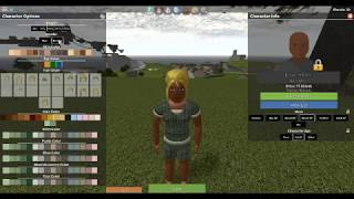how to get small on roblox shard seekers