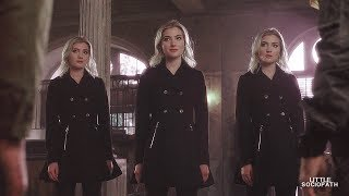 the stepford cuckoos || game of survival