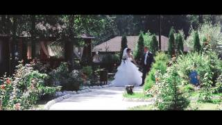 Весільний кліп Олег + Валя   vivat-event.com VIVAT Production wedding свадьба