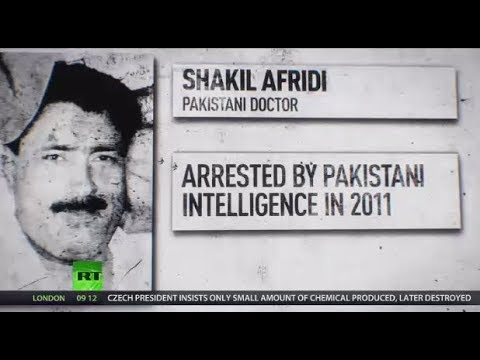 'No Deal': Pakistan denies it will hand over doctor who helped CIA track bin Laden