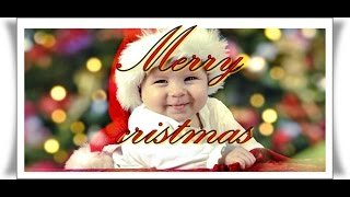 WE WISH YOU A MERRY CHRISTMAS - FELIZ NAVIDAD