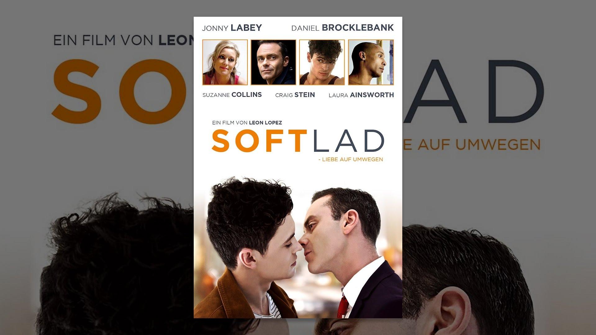 Soft Lad: Liebe auf Umwegen (OmU) - YouTube