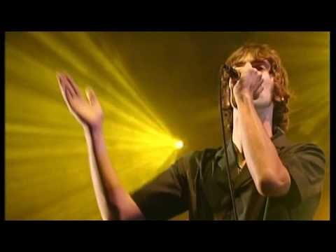 The Verve - Bitter Sweet Symphony [Live At Haigh Hall - 24.05.98]