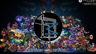 Gambar cover Dj Lizven - Mobile Legends Soundtrack Menu (Melbourne Bounce Remix)