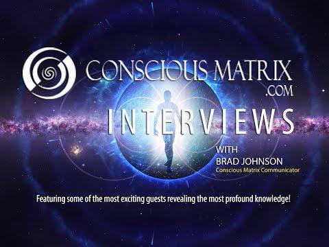 Conscious Matrix Interviews Amateo Ra (New Society & Sirian Energies)