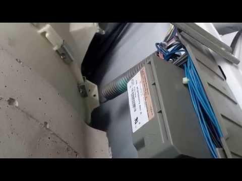 Whirlpool duet error f-28 (part 1 )