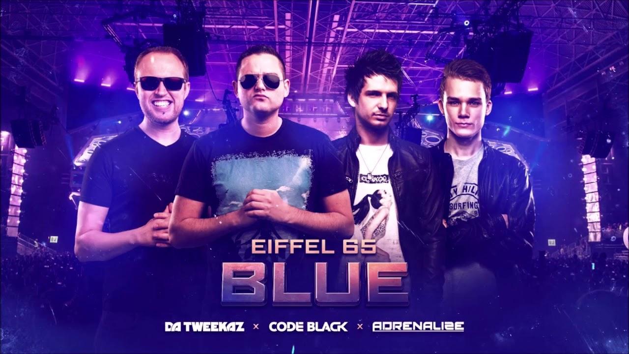 Eiffel 65 - Blue (Official Music) 2018