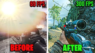 How to Remove Sขn Glare & Significantly Boost FPS! (Call of Duty: Vanguard)