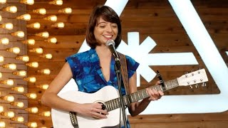 Kate Micucci Sings I Love You (Sidekick w/ Matt Mira)