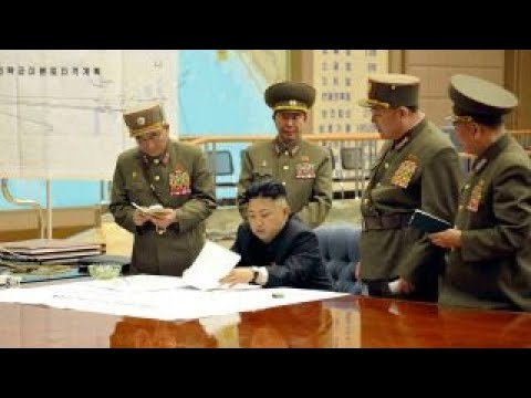 Download Youtube: Fmr. WMD 'czar' Gary Samore on North Korean nuclear threats