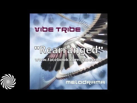 Vibe Tribe - Rearranged