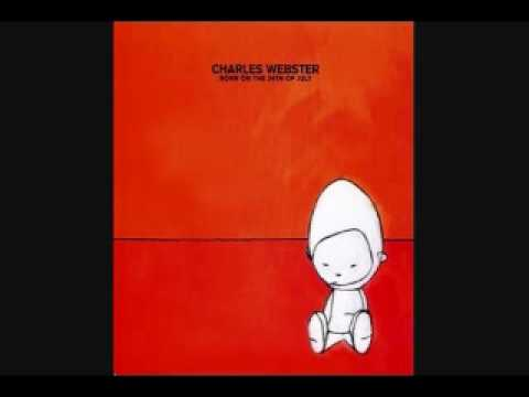 Charles Webster - Born On The 24th Of July -01- Sweet Butterfly