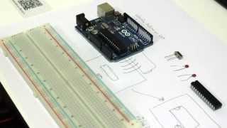 bootloader - How to bootload a atmega328-pu using arduino