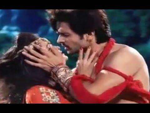 Jhalak Dikhhla Jaa Season 7 21st June 2014 |  Ashish Sharma Hot Performance