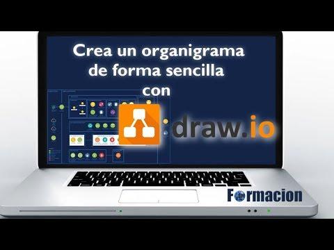Organigrama - Diseño y Animación en PowerPoint from YouTube · Duration:  12 minutes 1 seconds