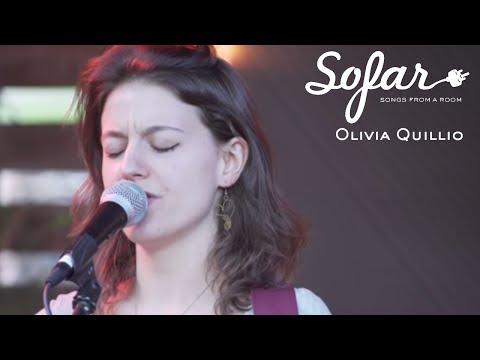 Olivia Quillio - Elevated   Sofar Austin