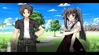 Ryuichi and Nagisa's Date, Part 1.