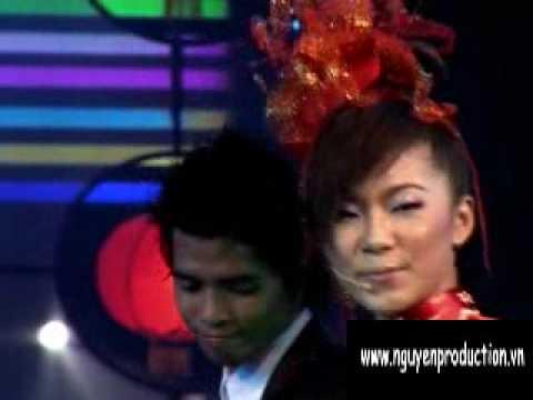 L.O.V.E - Luong Bich Huu- liveshow ngulong cong chua - www.nguyenprodution.vn